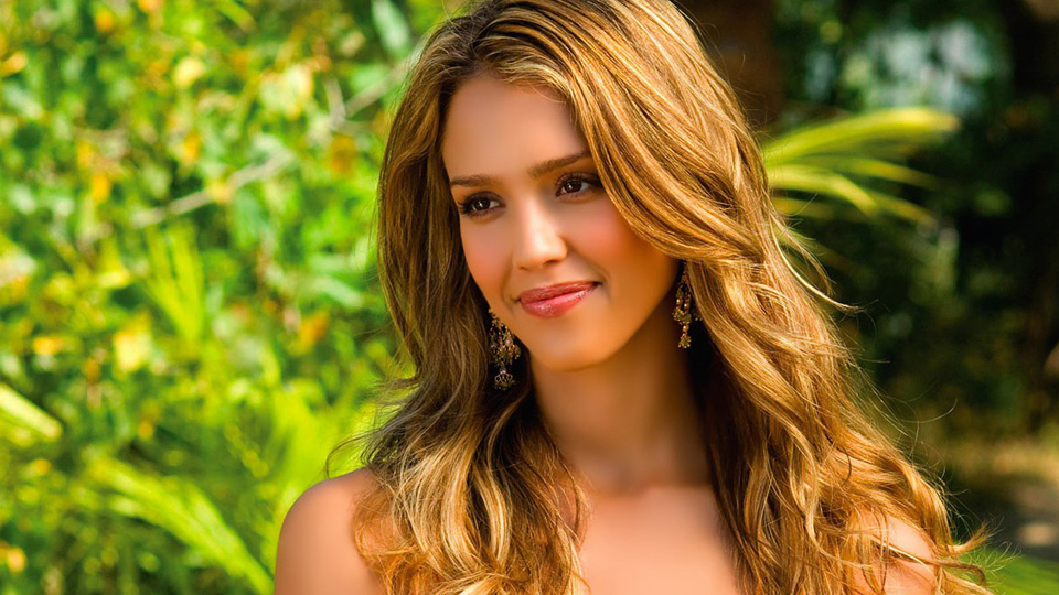 All personal Jessica alba look a like sex that can