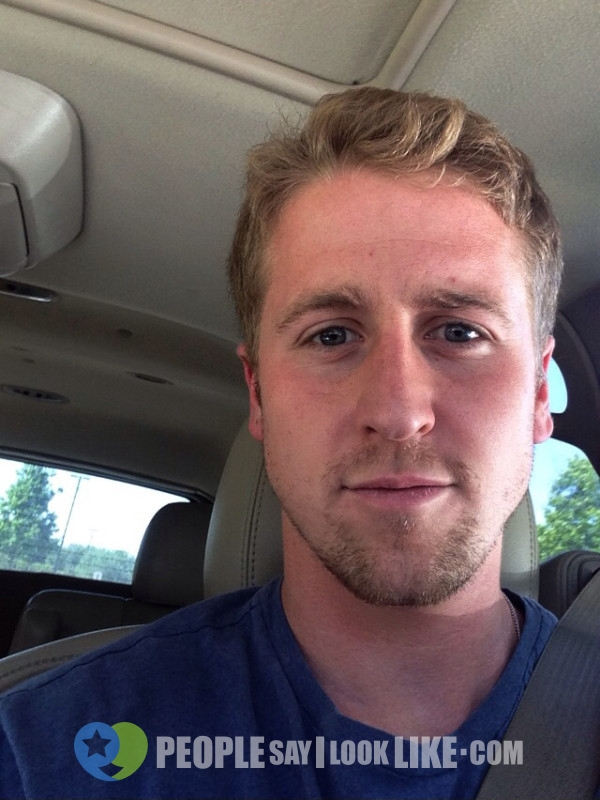 Ryan Gosling – People Say I Look Like – Celebrity Lookalikes and